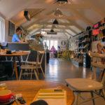 The Vintage Coffee Shop