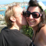 Falling in love with St Ives